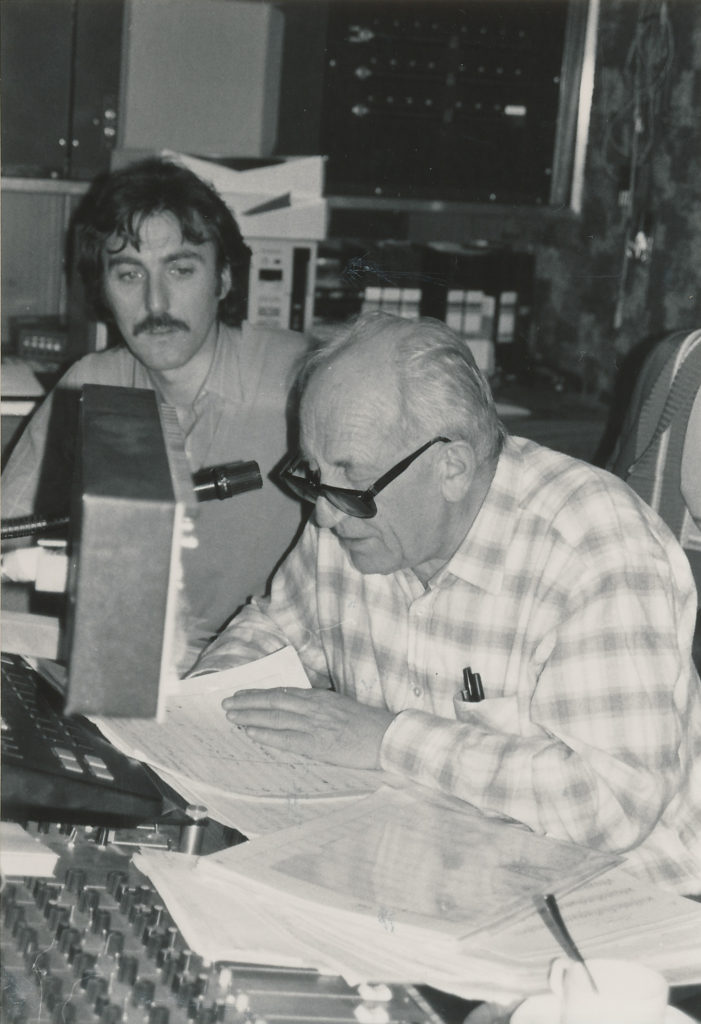 Erwin Ernst Kunz & Rolf W. Kunz