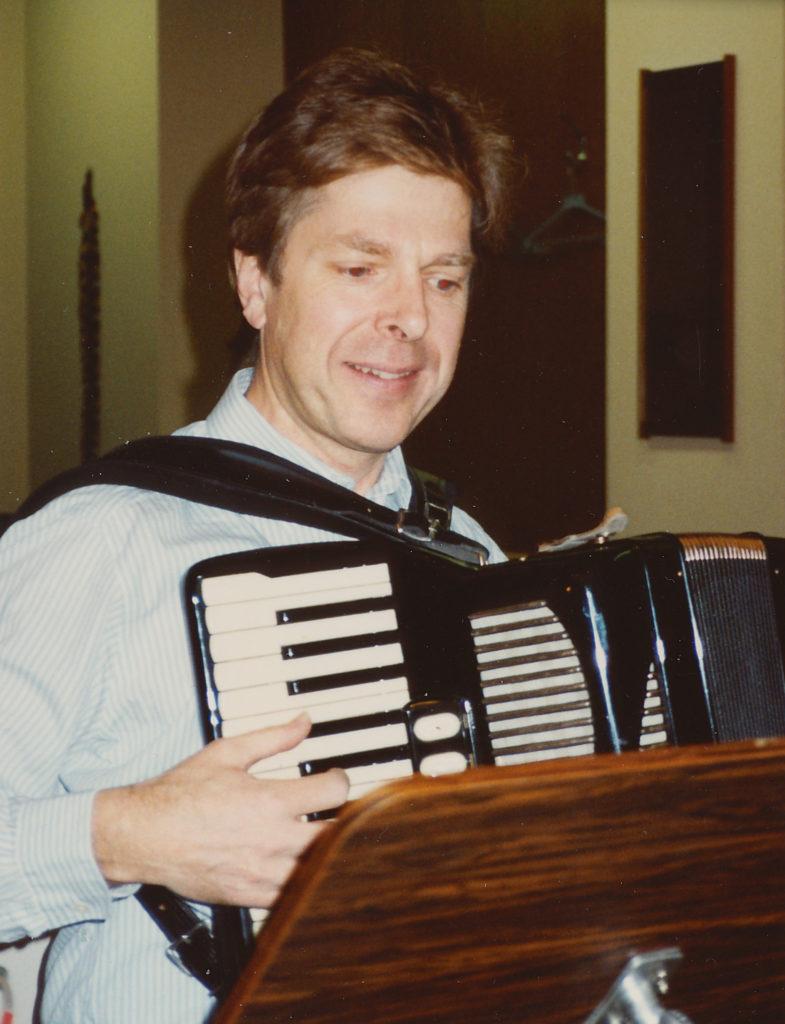 Gerard Fahr