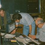 Hans-Rudolf Maibach, Rolf W. Kunz & Erwin Ernst Kunz