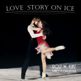 Love Story on Ice (Single)