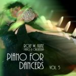 Piano For Dancers