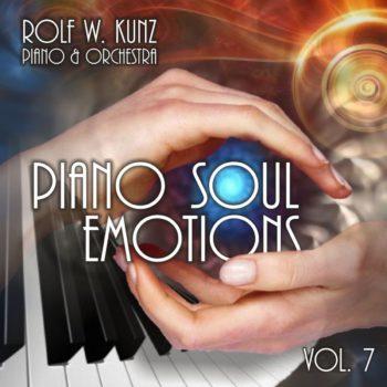 Piano Soul Emotions