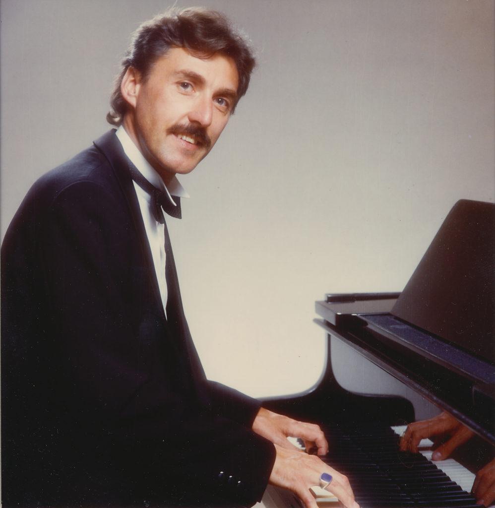 Rolf W. Kunz - 1989