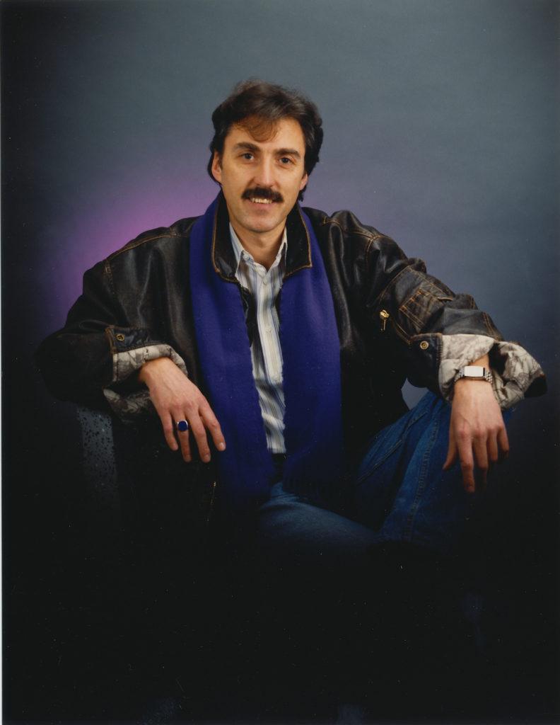 Rolf W. Kunz