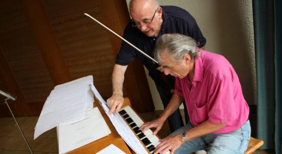 Slobodan Mirkovic & Rolf W. Kunz - 2015
