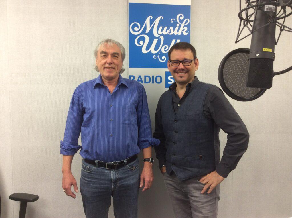 Rolf W. Kunz and Guido Rüegge